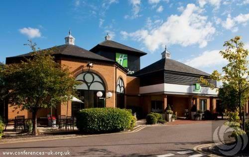 Holiday Inn Gloucester Cheltenham