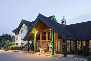 Holiday Inn Hemel Hempstead Hertfordshire