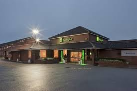 Holiday Inn HIGH WYCOMBE M40 JCT 4