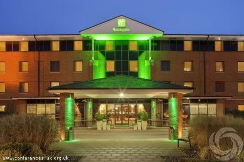 Holiday Inn Nottingham Castle Marina