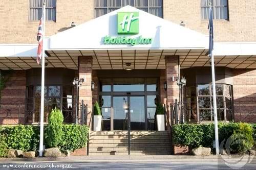 Holiday Inn Rotherham Sheffield M1 Junction 33
