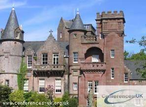 Hospitalfield House