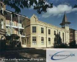 Huddersfield Methodist Museum