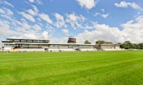Huntingdon Racecourse