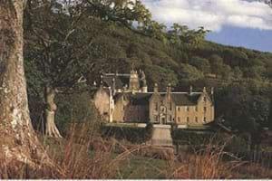 Kelburn Castle Ayrshire