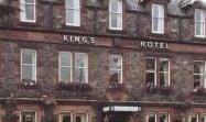 Kings Hotel Galashiels