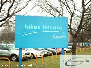 Lakes Leisure Kendal