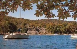 Lakeside Hotel Windermere
