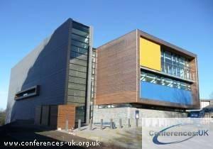 Lancaster Campus University of Cumbria