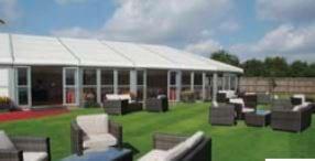 Leicester Racecourse Conference Centre