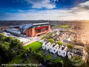 Liverpool Football Club Liverpool