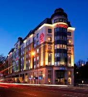 London Marriott Maida Vale