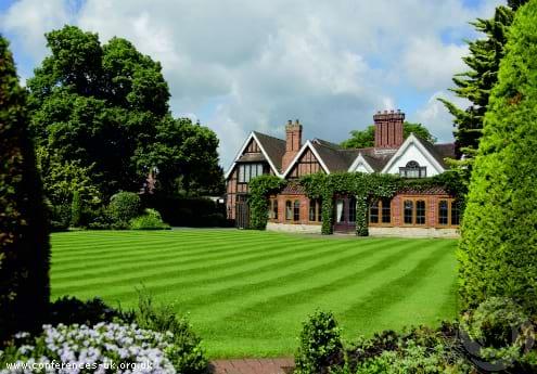 Macdonald Alveston Manor Hotel Stratford upon Avon
