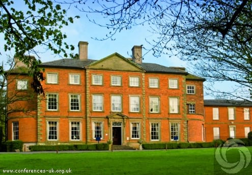 Macdonald Ansty Hall near Coventry