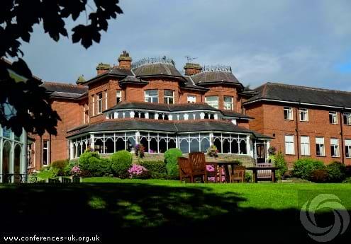 Macdonald Kilhey Court Hotel Wigan