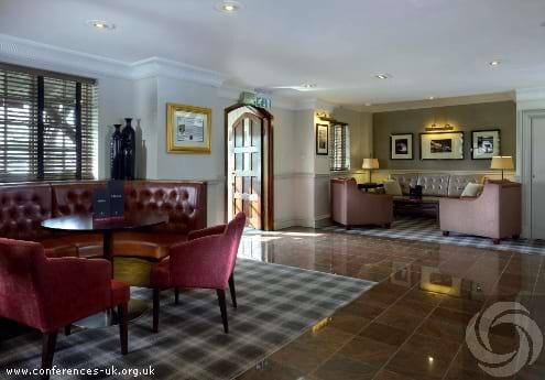 Macdonald Tickled Trout Hotel Preston