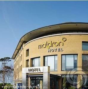 Maldron Hotel Belfast Airport