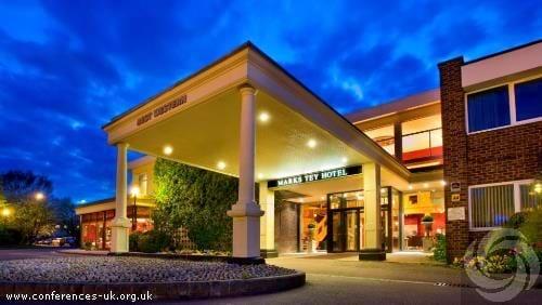 Marks Tey Hotel Colchester