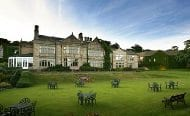 Hollins Hall Hotel and Country Club Hotel and Country Club
