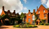Sprowston Manor Hotel and Country Club Norwich
