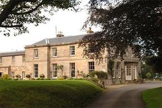 Marshall Meadows Country House