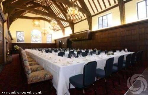 Merchant Taylors Hall York