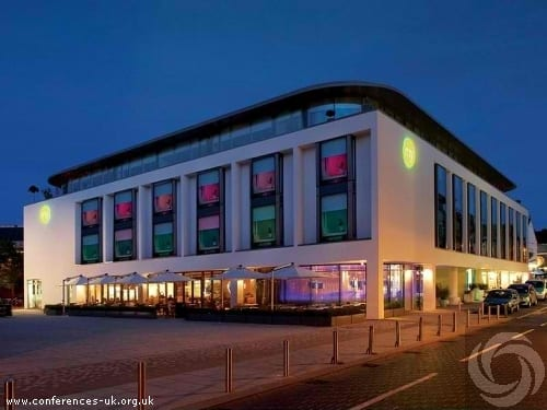 My Hotel Brighton
