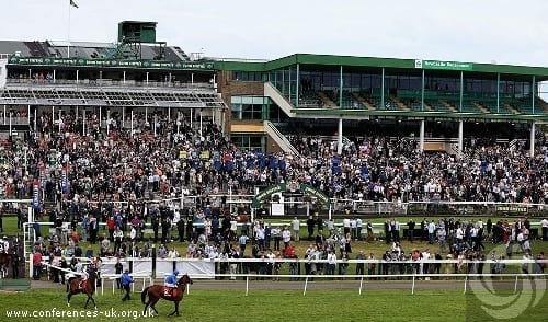 Newcastle Racecourse and Conference Centre