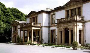 Norwood Hall