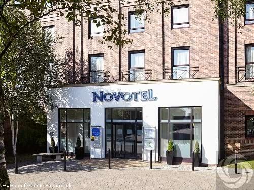 Novotel York