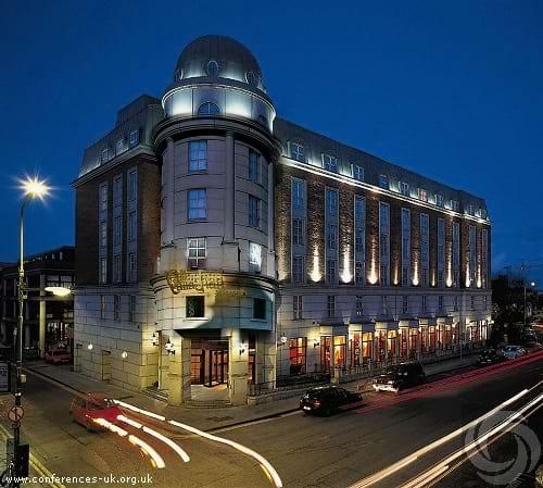 OCallaghan The Alexander Hotel