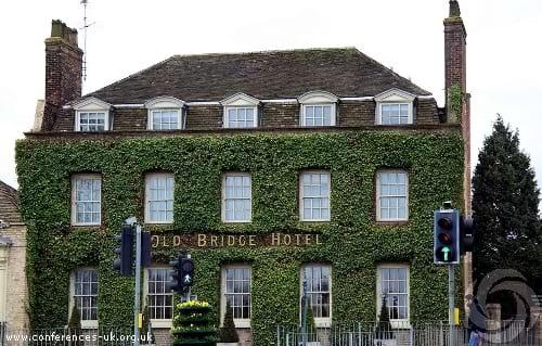 Old Bridge Hotel