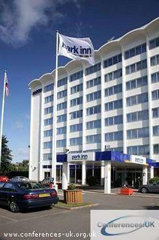 Park Inn Northampton
