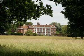 Parklands Quendon Hall Essex