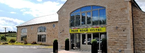 Peak Edge Hotel at The Red Lion