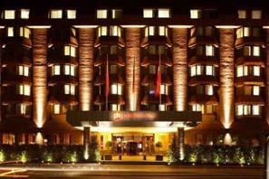 Penta Hotel Reading