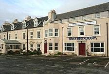Portland Arms Hotel