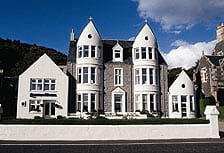Queens Hotel Scotland