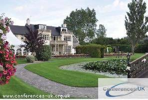 Rookery Manor Hotel and Conference Centre