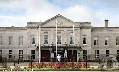 Royal Dublin Society