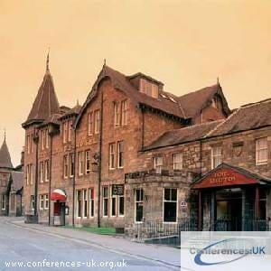Scotlands Hotel Perthshire