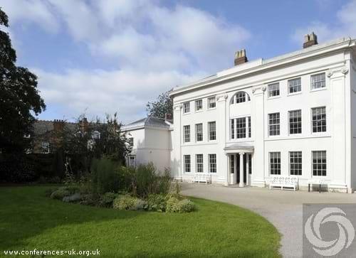 Soho House Museum
