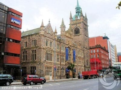 Spires Conference and Exhibition Centre Belfast