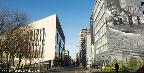 Technology and Innovation Centre University of Strathclyde