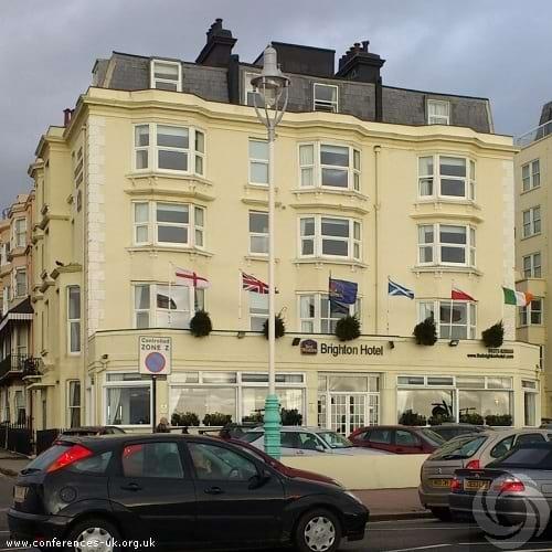 The Brighton Hotel
