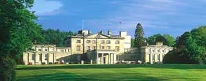 The Cally Palace Hotel