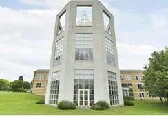 The Moller Centre Cambridge
