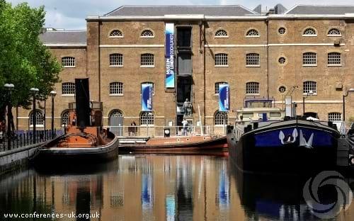 The Museum Docklands London E14