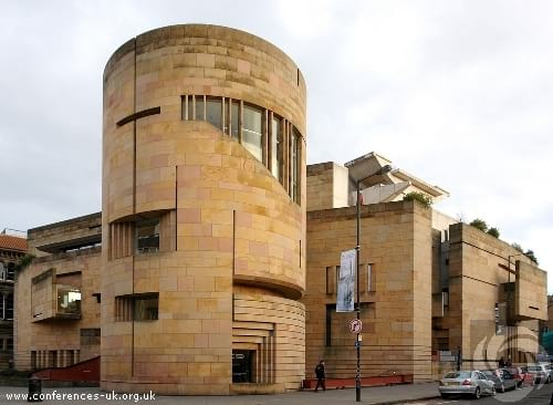 The National Museums of Scotland