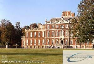 The National Trust at Wimpole Hall
